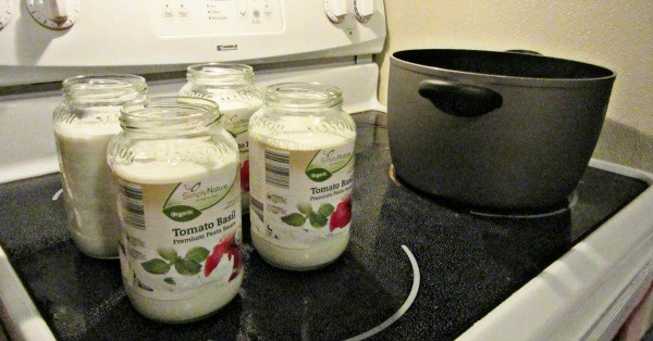 Once you start making homemade Greek yogurt, you'll kick yourself for not trying it sooner. Making yogurt is actually easy & saves money.