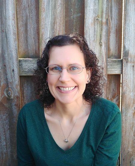 Dawn Aldridge